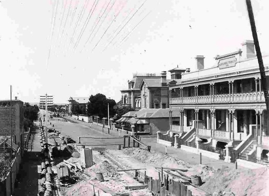 Essenside - photo c 1925 - Holdfast Bay History Centre - PH-GL-1398